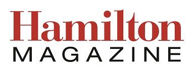 Hamilton Magazine logo